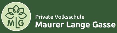 Private Volksschule Maurer Lange Gasse Logo